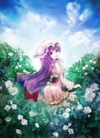 like a princess by tyagutyagu