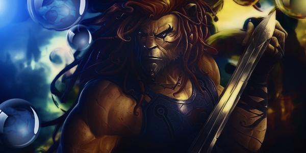 Liono-Thundercat