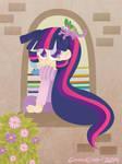 My Little Disney Princess - Twilinzel