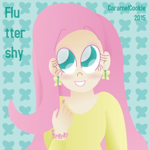 Easy, Breezy, Beautiful - FlutterGirl by CaramelCookie