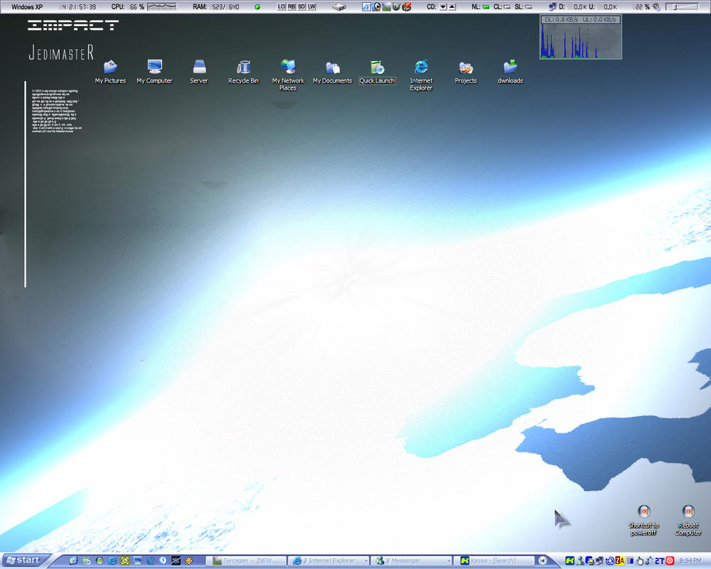 desktop 13-3-03 by simplyadvanc3d
