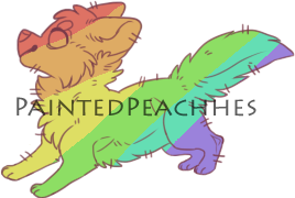 Candy lines, lineart for sale! (PRICE REDUCED!!!) by PaintedPeaches