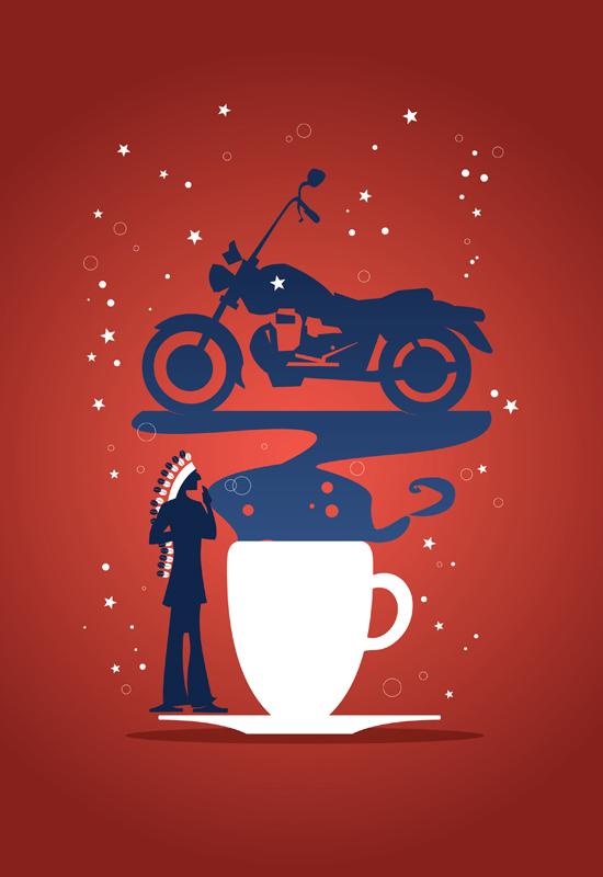 Black Coffee - Americano