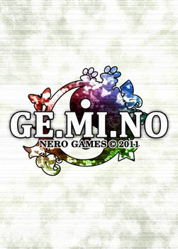 G3 back logo