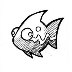 fishy by acnero