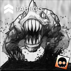 Tabrog by acnero