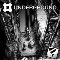 Underground by acnero