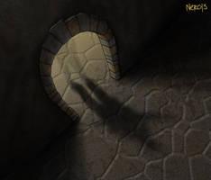 Shadows by acnero
