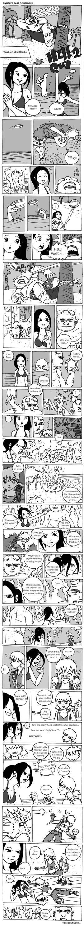 Hellguy Part7