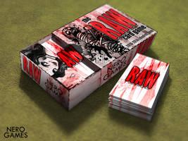 RAW slidebox by acnero