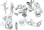 Posing practice 3