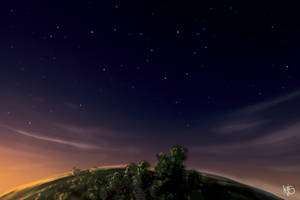 Stars by acnero