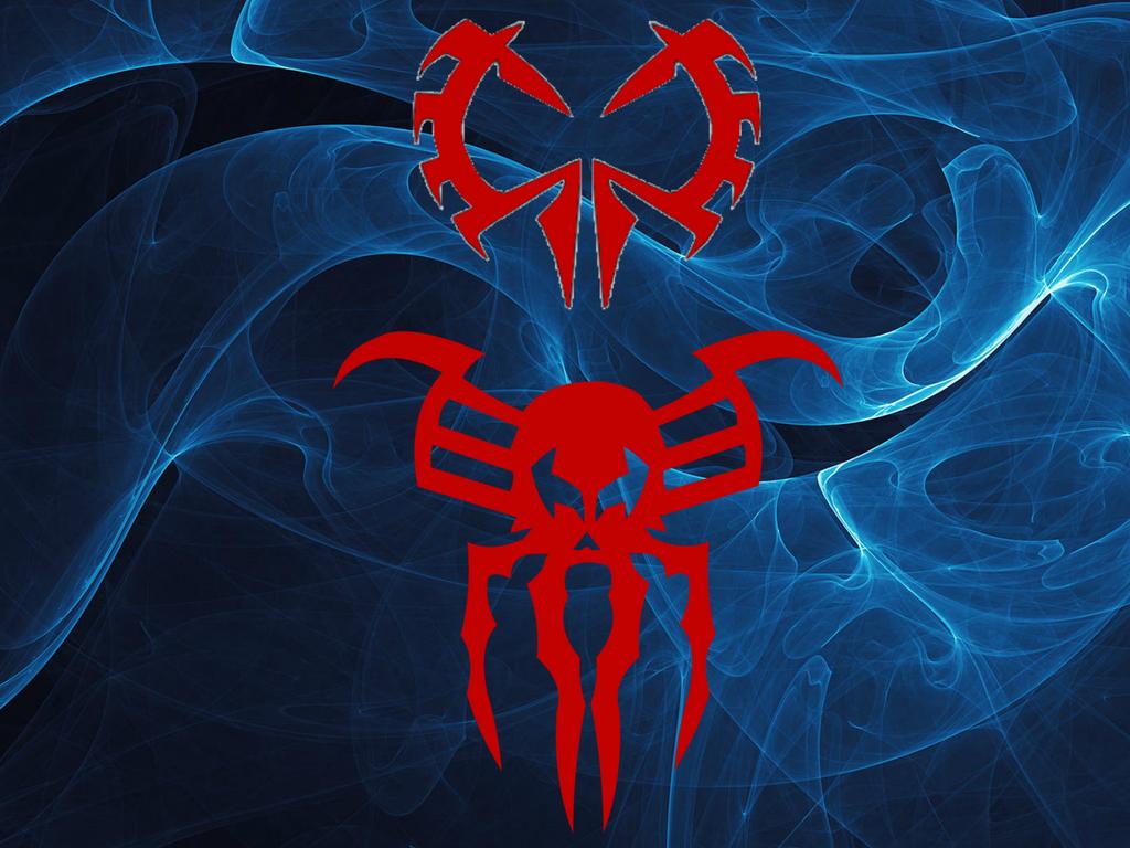 Spider-Man 2099 By Lukehero101 On DeviantArt