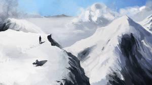 Cimmerian Peak