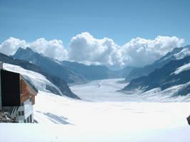 Switzerland :) by EmmaGreengiant
