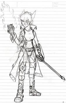 Mastera Droi Esaru - Willow - Human