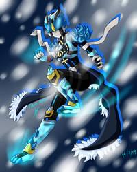 Fubuki Armor
