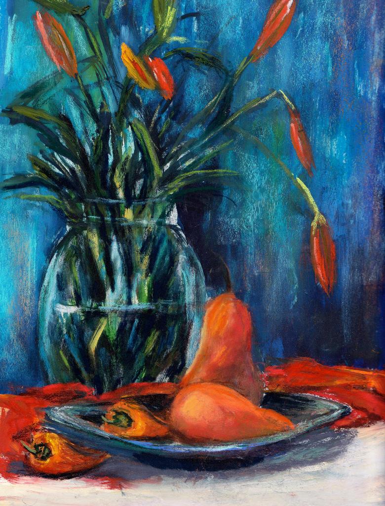 Still Life 2 by Wulff-Arts