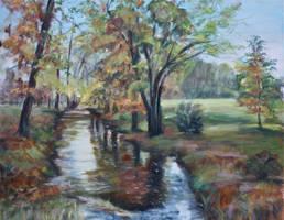Fall 2 by Wulff-Arts