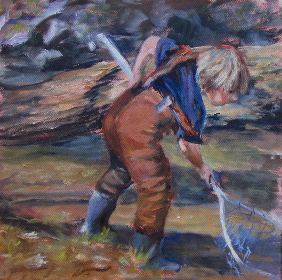 FISHING by Wulff-Arts