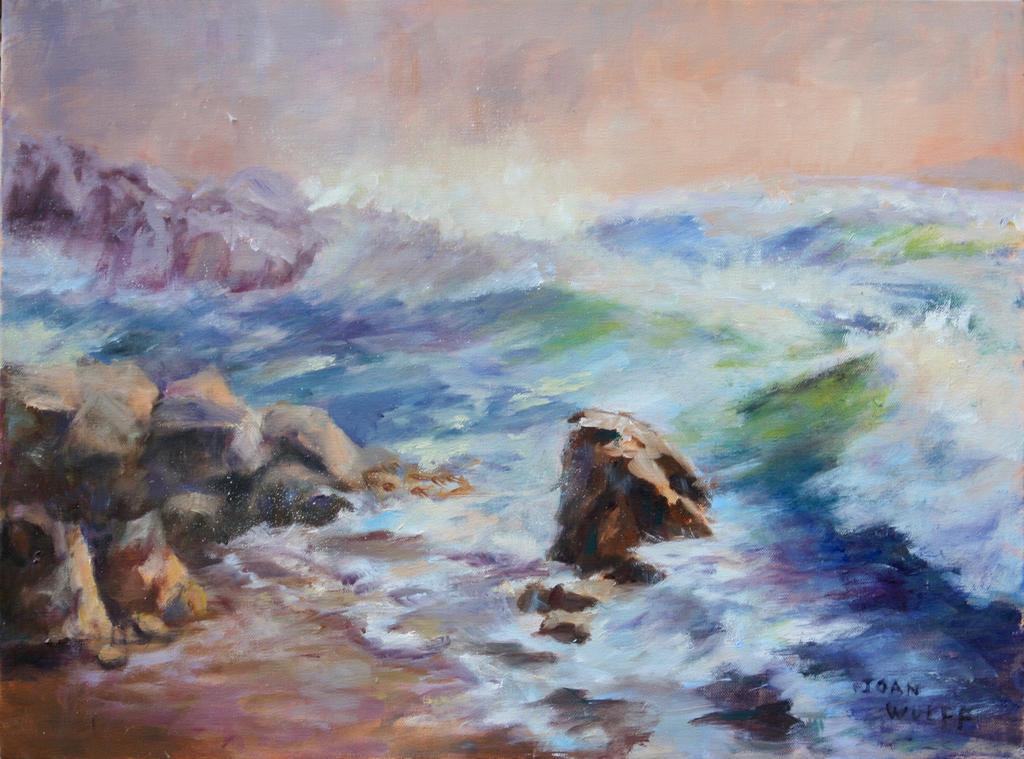 SEASCAPE by Wulff-Arts