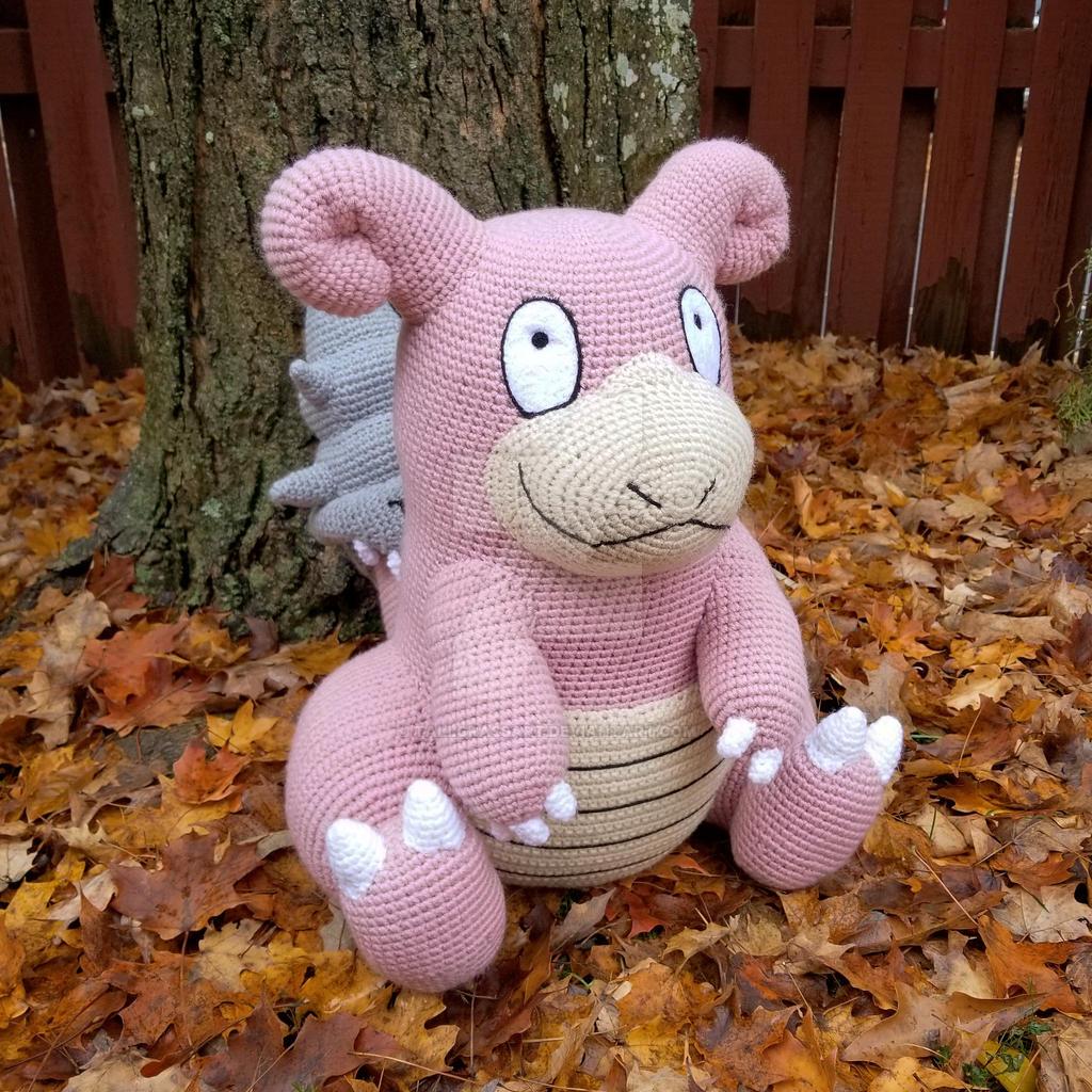 XL Miffy Amigurumi Crochet Kit - Stitch & Story | 1024x1024