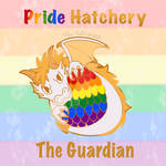 Pride Hatchery - The Scaled