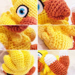 Chocobo Details