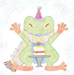 Birthday Gi
