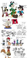 Pirate Warners