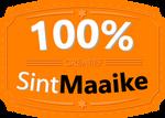 100 Procent Creative Sintmaaike by miyuu1chan