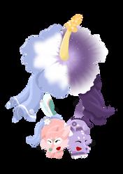 DTA entry 2 - Hibiscus princesses