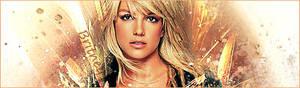 Britney Spears Signature