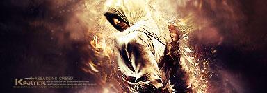 Assassins Creed Signature