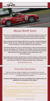 Brett Smrz Promotional Packet