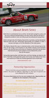 Brett Smrz Promotional Packet by smrzy