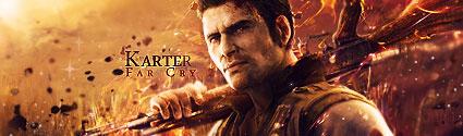 Far Cry 2 by smrzy