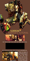 Sorrow: Samus Tutorial