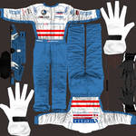 Team USA Scholarship Suit