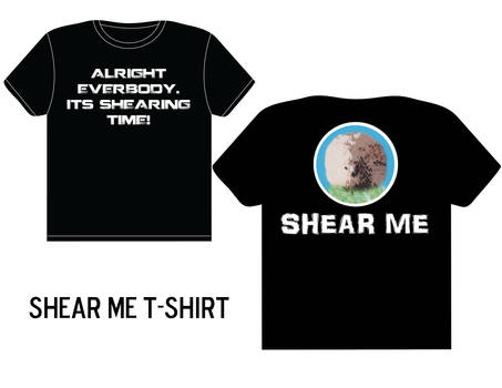 Shear Me