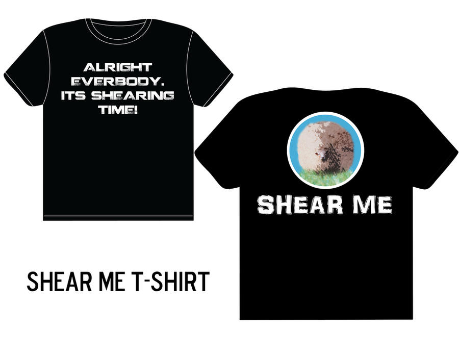 Shear Me by smrzy