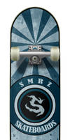 Smrz Skateboards