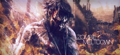 Zombie Meltdown