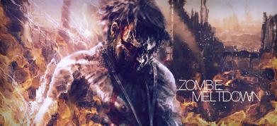 Zombie Meltdown by smrzy