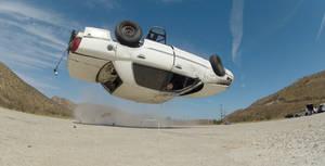 Levitation by smrzy