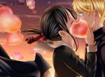 Kaguya - Sama: Love is War by themisaki66