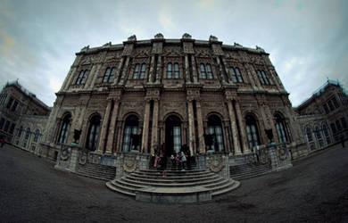 The palace of broken symmetry