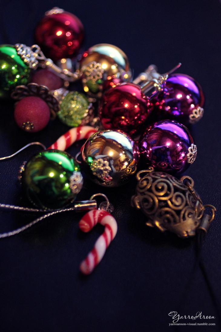 Happy New Year by YarroAroon