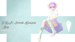 {MMD/PMX} TDA Sweet Demon Lan