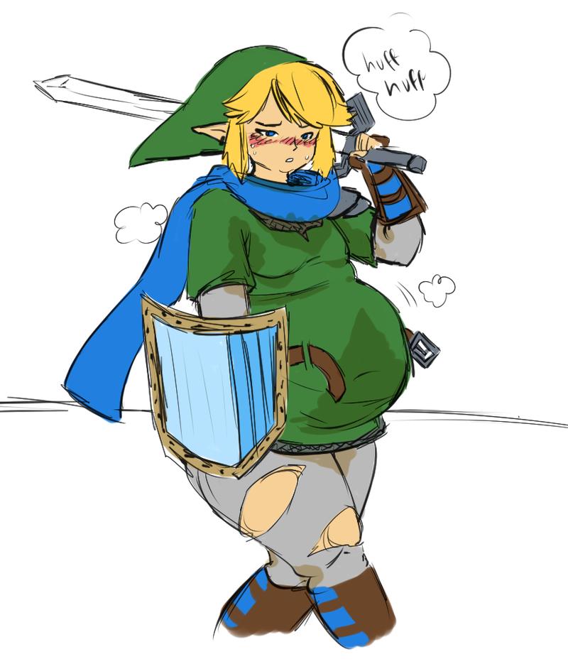 Zelda Fat 31